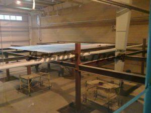 Галерея: Изготовление металлоконструкций