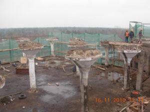 Галерея: Реконструкция зданий