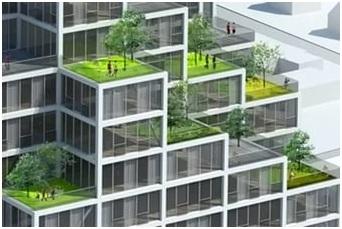 Новые тенденции в архитектуре
